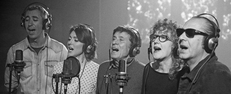 'C'è da fare', la canzone di Paolo Kessisoglu per Genova con 'l'aiuto' di 25 amici