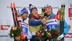 Mondiali sci di fondo: Pellegrino argento nella sprint, oro a Klaebo
