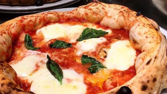 """""""Don Peppe"""" e la sfida della pizza di qualità nel centro commerciale"""