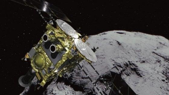 """Uno sparo nello spazio. Così la sonda Hayabusa """"ruberà"""" la polvere cosmica"""