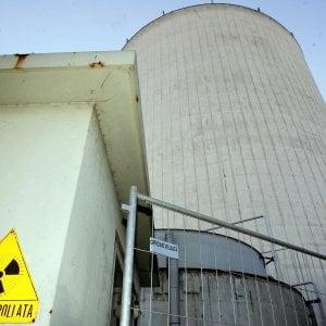 Lento l'addio al nucleare. E il governo dimentica il deposito delle scorie