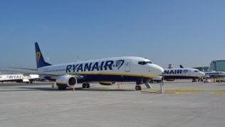 """Ryanair e Wizz Air multate dall'Antitrust; """"Il bagaglio a mano è un diritto"""""""