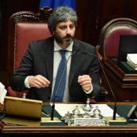 """M5s diviso su premio a Saviano, Fico: """"Sono contento"""". Deputata 5S Carla Ruocco:..."""