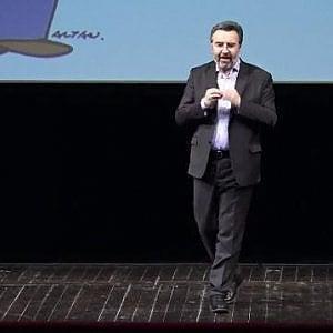 Nasce il nuovo Espresso al Teatro Argentina con Saviano e Cacciari