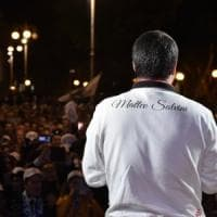 La lezione di bullismo di Salvini