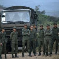 """Venezuela, Mosca accusa Washington e la Nato: """"Vogliono azione militare"""""""