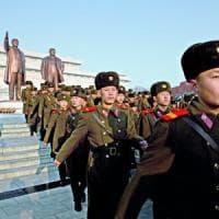 La Corea del Nord chiede aiuti umanitari all'Onu: manca il cibo