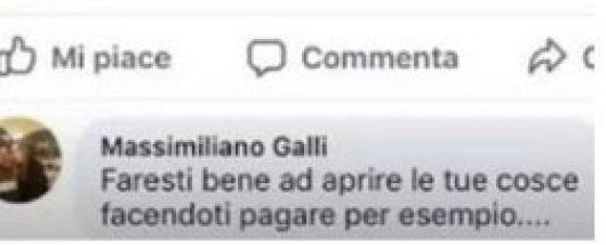 """""""I porti? Emma apri le cosce"""", espulso il consigliere Lega in Umbria per il post sessista contro la cantante"""