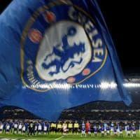 Stangata Fifa al Chelsea, mercato bloccato per 2 sessioni
