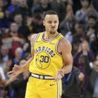 Basket Nba: Golden State e Milwaukee ripartono di slancio, LeBron James spinge i Lakers