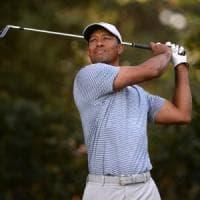 Golf, Messico: McIlroy al comando, indietro Francesco Molinari e Woods