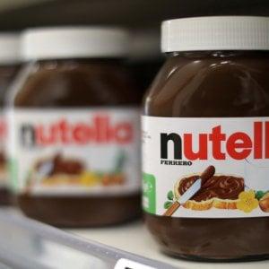 Ferrero, utili a 736 milioni di euro