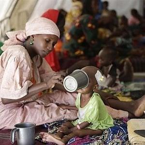 Sud Sudan, sempre più gente in condizione di carenza alimentare: coinvolte quasi 7 milioni di persone
