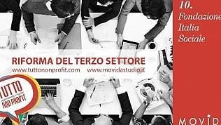 """La Fondazione Italia Sociale voluta da Matteo Renzi: nel 2019 ci sarà la lotteria filantropica.""""Anno decisivo"""""""
