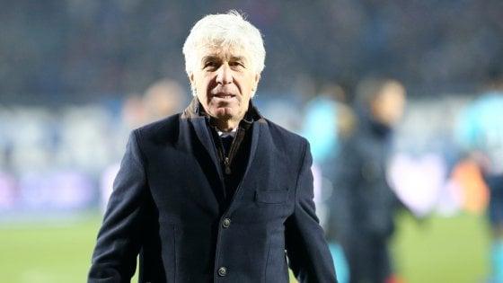 """Atalanta, Gasperini: """"Battere il Torino per staccarlo in classifica"""""""