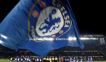 Blues, stangata della Fifa:   no mercato  per 2 sessioni