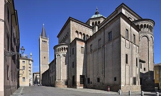 Nobile e popolare, il fascino multiforme di Parma