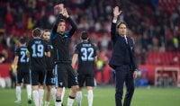 Saluti fascisti dei tifosi Uefa apre un'inchiesta