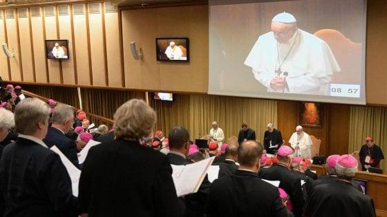 Vaticano su pedofilia: la road map del Papa per bloccare i v
