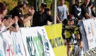 Ciclismo, Vuelta Andalucia: Wellens concede il bis nella crono