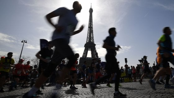 Rivoluzione francese: nelle Olimpiadi di Parigi 2024 maratona aperta a tutti