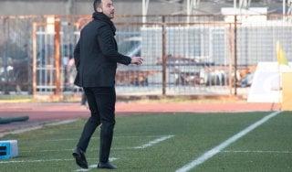 """Sasssuolo, De Zerbi chiede la reazione: """"Dopo Empoli confronto con toni forti"""""""