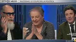 "In due contro sindaca di Ancona.Gruber: ""Maschi maleducati"""