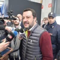 Elezioni Sardegna, Salvini rompe ancora una volta il silenzio elettorale