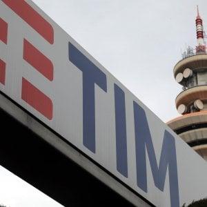 Tim, Vivendi: Rete fondamentale, pronti a supportare la fusione con Open Fiber