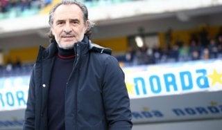 """Genoa, Prandelli: """"Buon pari, ma poco concreti"""""""