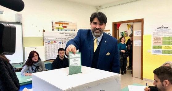 Elezioni Sardegna, i risultati: ha vinto Solinas, anche Zedda ammette la sconfitta. Schianto M5s
