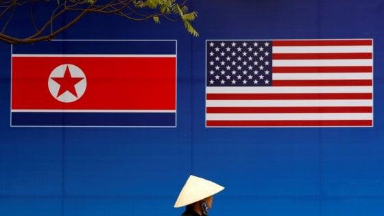 Hanoi, attesa per l'incontro tra Donald Trump e Kim Jong-un
