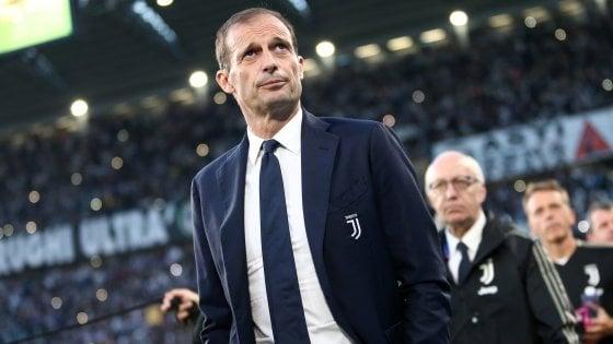 """Galeone: """"Allegri? Penso che a fine stagione lascerà Juventus"""""""