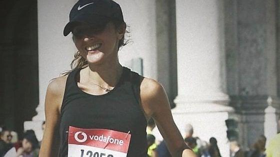 """Storia di Giovina che ha battuto l'anoressia:""""Quando finisco la maratona sono bella e fortissima"""""""