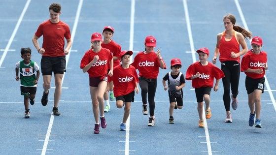 Non c'è sport senza agonismo, insegniamo ai nostri bimbi a saper vincere e perdere