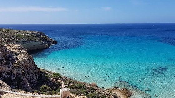 Spiaggia dei Conigli la più bella d'Italia. Dal Brasile ai Paesi Baschi, tutti gli Oscar di TripAdvisor