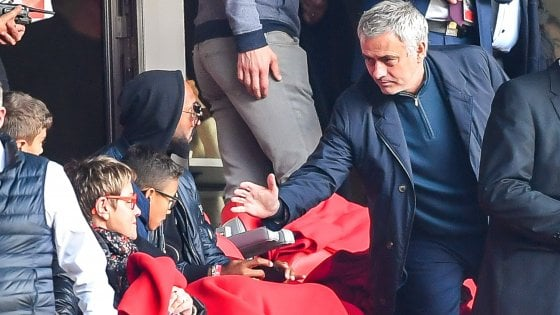 "Mourinho e il futuro: ""Cerco un club con ambizione ed empatia, come era all'Inter"""
