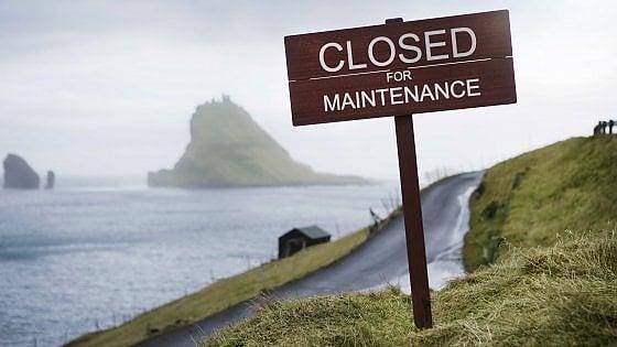 Faroe chiuse per lavori: per 3 giorni nessun turista, solo volontari per tutelare natura e bellezza