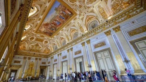 """Musei, la """"riforma"""" di Bonisoli: gratis 20 giorni all'anno"""