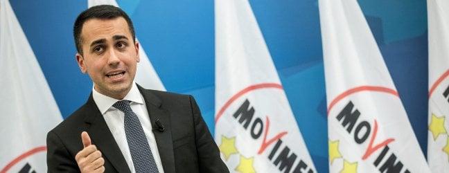 """Di Maio: """"Via tetto di 2 mandati per consiglieri comunali e dialogo con liste civiche"""""""