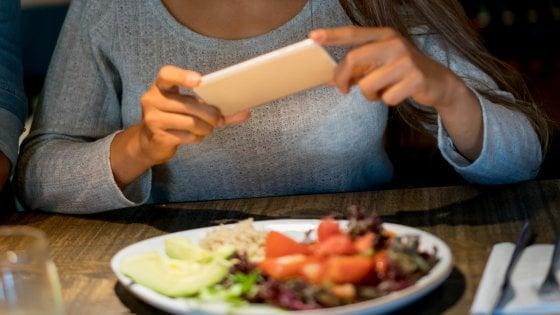 Una recensione è per sempre: il ristorante non ha diritto all'oblio