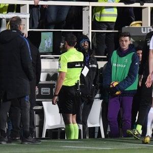 Arriva lo smartwatch per gli arbitri: a Barcellona l'ultima frontiera del Var