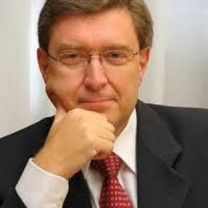 Il portavoce dell'Alleanza per lo Sviluppo Sostenibile Enrico Giovannini