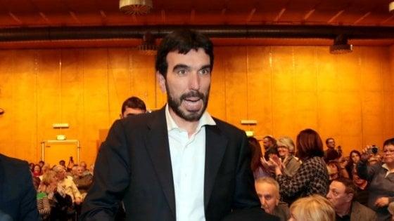 """Primarie Pd, Martina e Zingaretti: """"Segreteria unitaria"""". No di Giachetti. E scoppia il caso Calenda-Crosetto"""