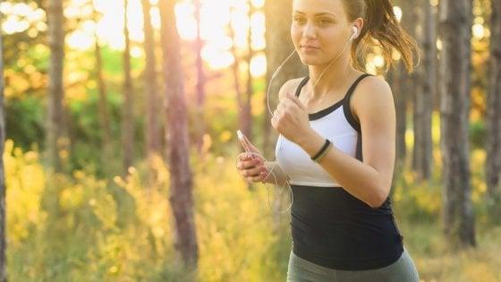 Tumore al seno, lo sport riduce la mortalità del 24%