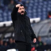Milan, volata Champions e coppa Italia: Gattuso ha una carta in più da giocarsi