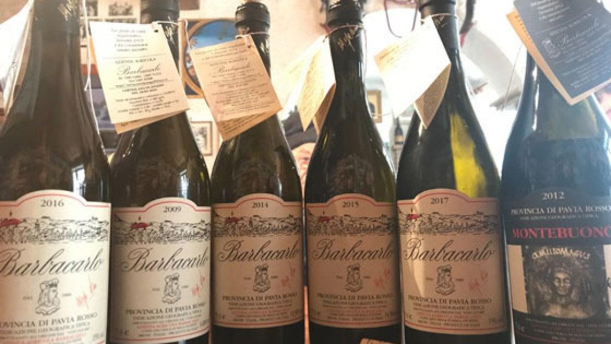 Incontri vecchie bottiglie inglesi