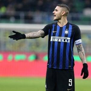 Inter, Icardi rompe il silenzio: ''Freedom''