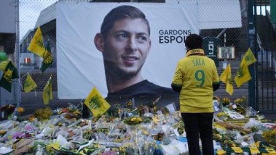 Morte Sala: il Cardiff non paga la prima rata, il Nantes si rivolge alla Fifa