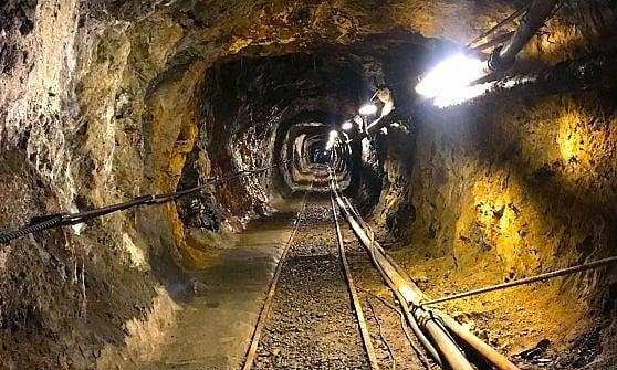 La sorpresa dell'Elba. Un autentico parco minerario da scoprire
